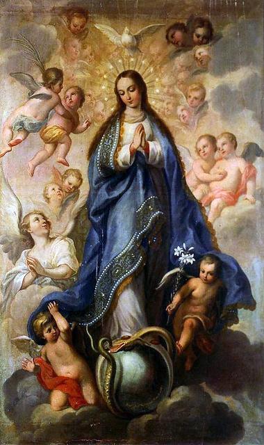 Ofício da Imaculada Conceição deMaria-15h-NOA