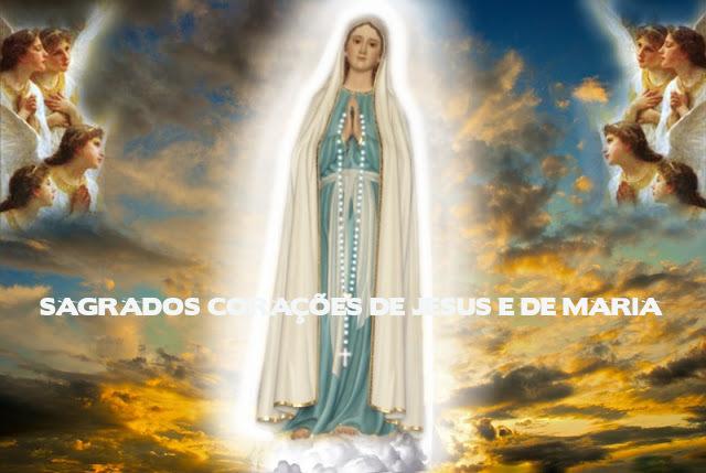 Sexta-Feira: Dia de rezarmos os Mistérios Dolorosos do Santo Terço de NossaSenhora