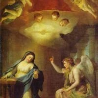 ORAÇÃO DO ÂNGELUS…. Ângelus – Oração das seis horas da manhã,do meio dia e das dezoito horas.