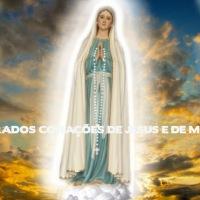 Quarta-Feira: Dia de rezarmos os Mistérios Gloriosos do Santo Terço de Nossa Senhora