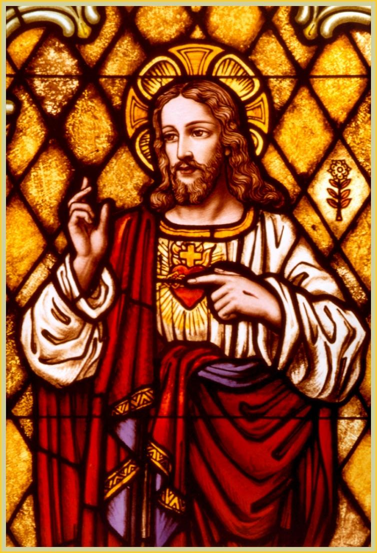 COROINHA AO SAGRADO CORAÇÃO DE JESUS